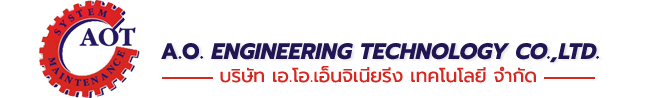 A.O. ENGINEERING TECHNOLOGY CO., LTD.